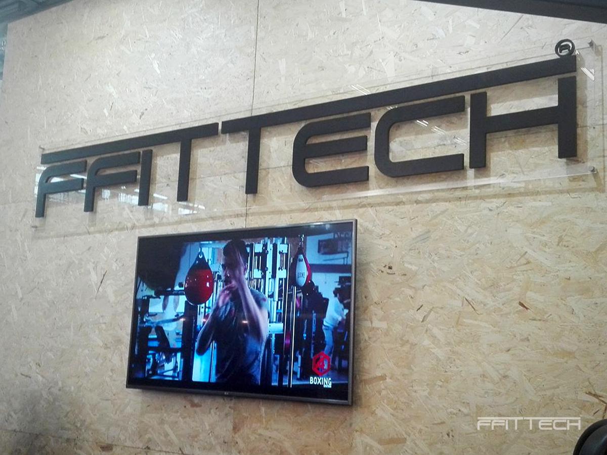 FFittech | Blog | FFITTECH AT FIBO 2018