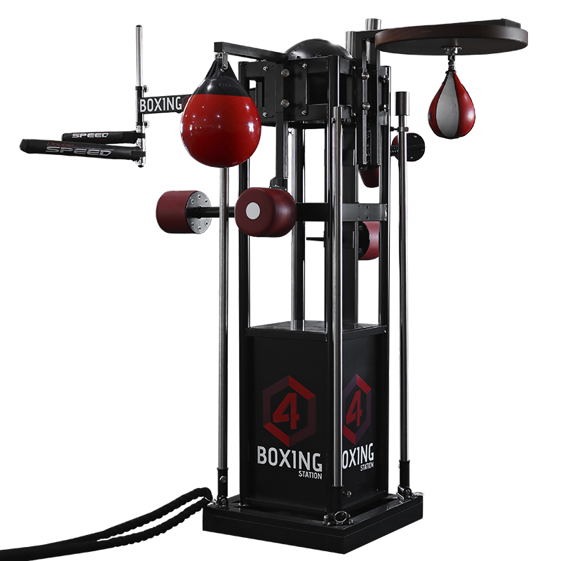 4BoxingStation