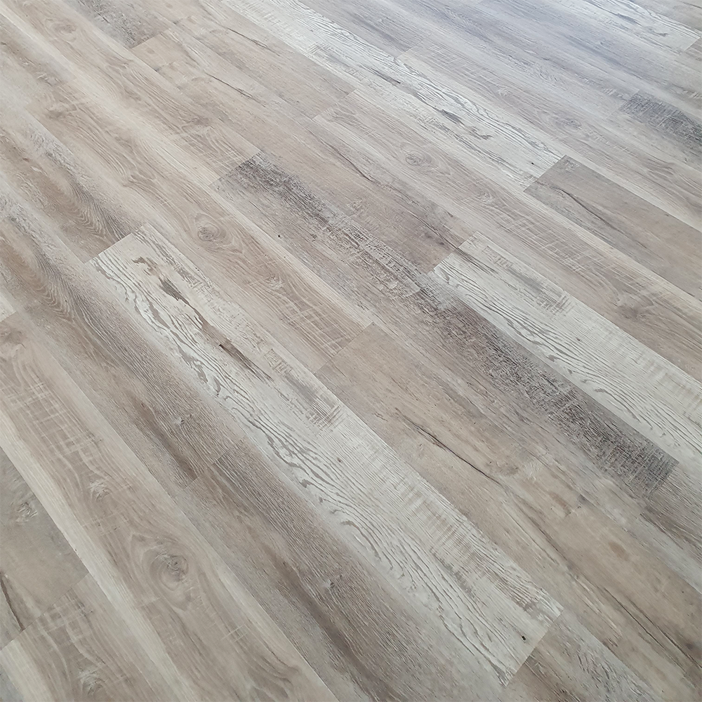 SPC Flooring wood texture (Pack 2.25m²)