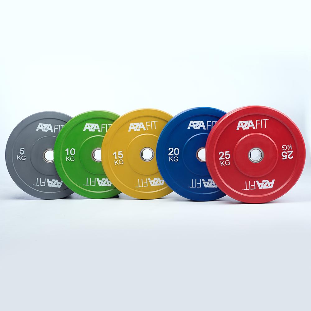 Bumper Plates (Cores)