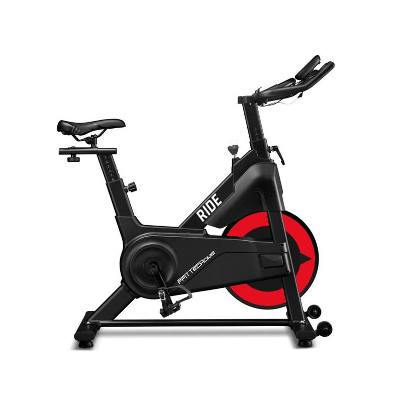 Bicicleta Spin Ride