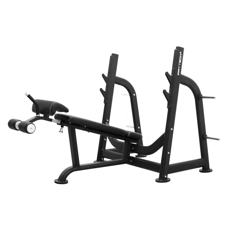 Decline Press Bench