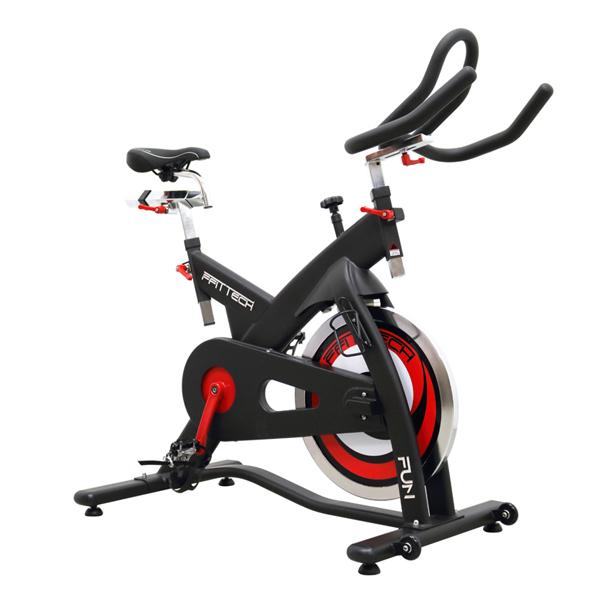 Bicicleta Spin FUN