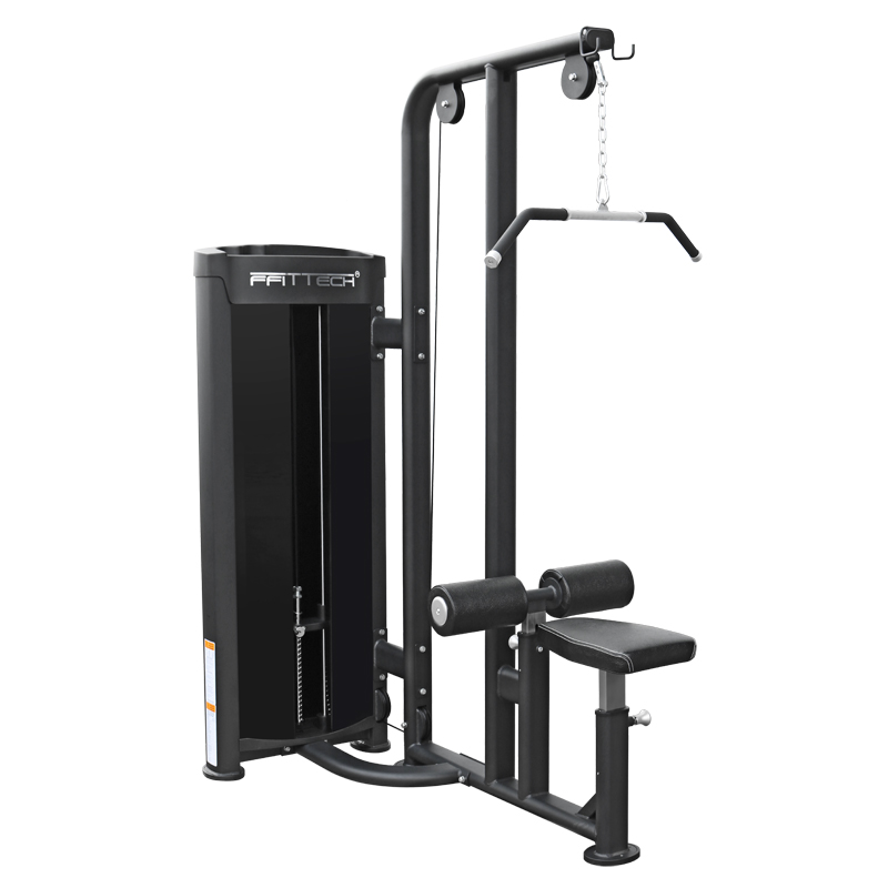 Lat Pulldown Pulley