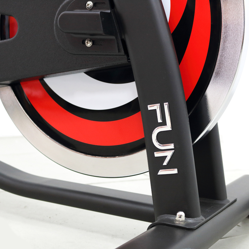 Indoor Bike FUN